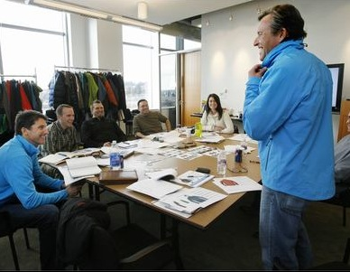 Dan DeLong / Seattle Post-Intelligencer staff photographer