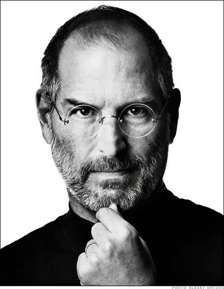 Brand, Storytelling, Presentation, and Spectacle: Steve Jobs