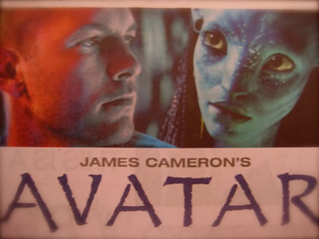 The Avatar Brand of James Cameron