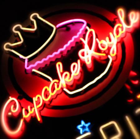 Brand Resonance: Comfort and Cupcakes
