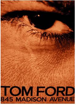 Tom Ford | Design Director