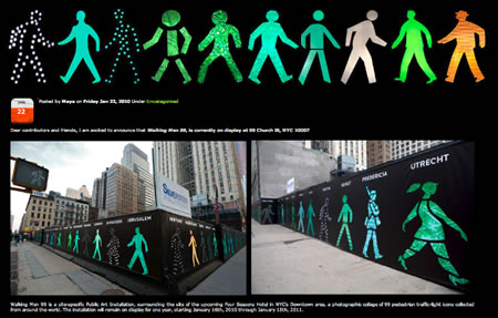 Rethinking Construction Barriers | Place-making and brand story in environmental skins at street level