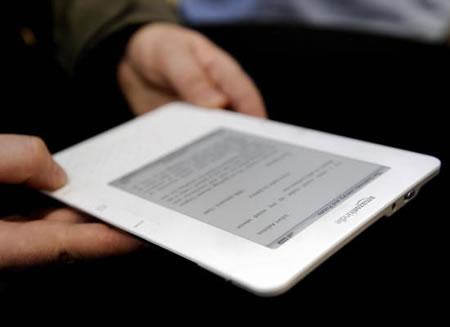 The sense of the book: iPad / eBook interface