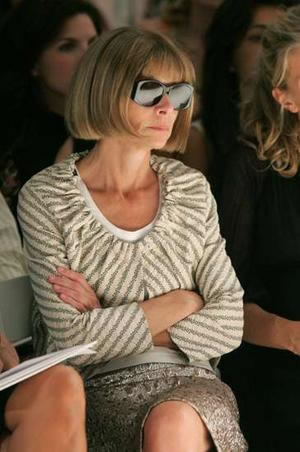 Human Brands | Anna Wintour and Vogue