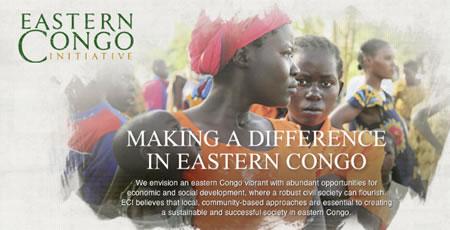 An Optimistic Beauty: Ben Affleck's Eastern Congo Initiative