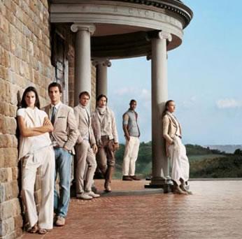 Brunello Cucinelli | True Brands: Beautiful Authenticity | Truth in the telling