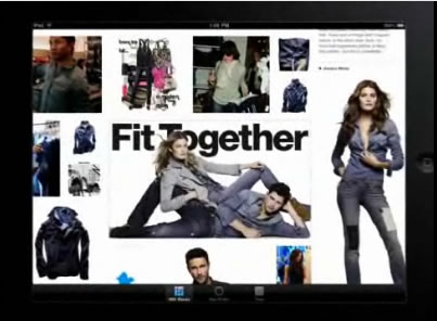 iPad | Kids, Brand Expressions and Archetypes: exploring Apple's design language and human interface merchandising