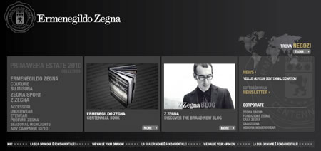 The Most Extraordinary Suit in the World | Zegna