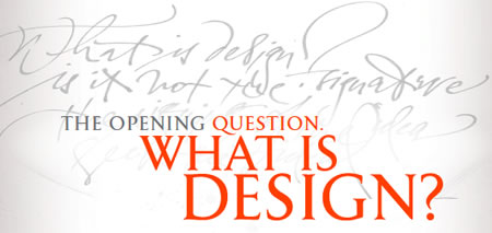 The point of the work: urge, passion, craft, the hand-made brand
