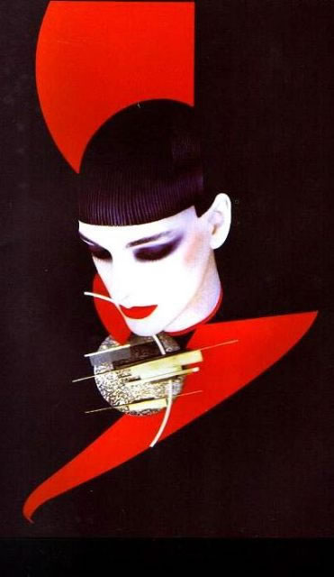 EXPLORING THE PRESENCE: THE  SENTIENT MIND OF SERGE LUTENS