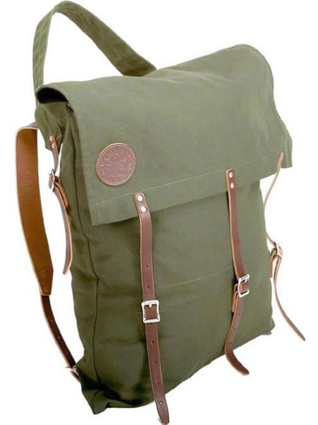 Duluth Pack | True Brands: Beautiful Authenticity | Truth in the telling series