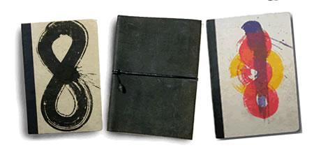 The Lost Sketchbooks of Guillermo Del Toro