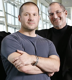 Design Leadership Principles of Steve Jobs and the Apple Empire: The Twelve Steps of Design Discipline.