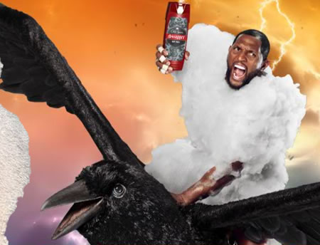 OLD SPICE: SCENT, BRANDSTORY, SOCIAL MEDIA: LEGACIES AND INNOVATION