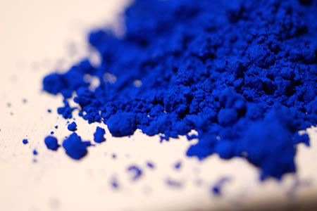 Qualia: Yves Klein International Blue, Beauty and States of Being.  Examining sensation, perception, beauty and the story of the brand -- human, color and otherwise