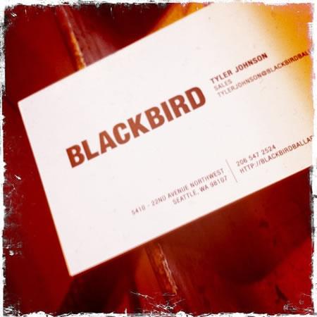 Nicole Miller + Blackbird | Ballard (Seattle)