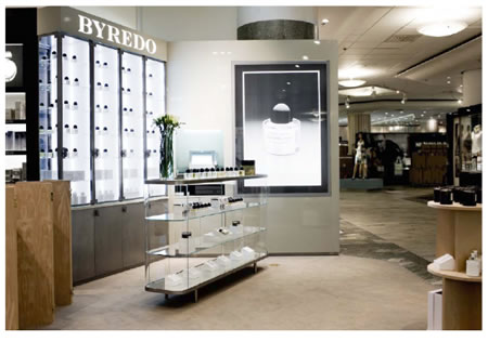 Brand Image and Ideation: Reflecting Dreams and Inspirations | Ben Gorham + Byredo