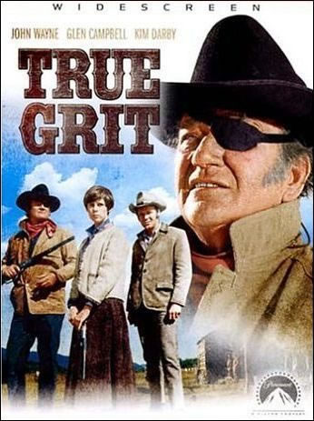 True Grit: Exploring the Branding of the American Western