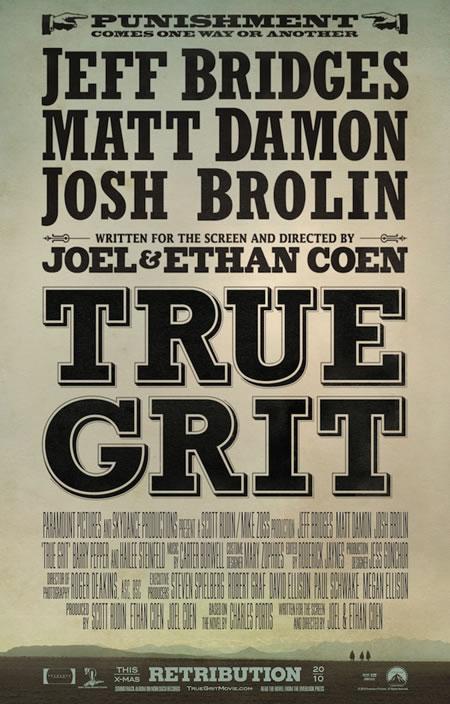 True Grit: Exploring the Branding of the American Western