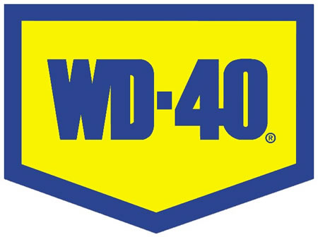 """WD-40 
