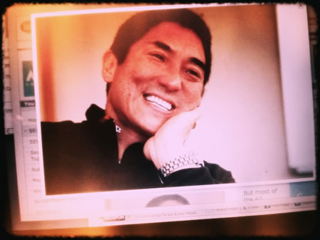 THE CHANT: Enchantment by Guy Kawasaki