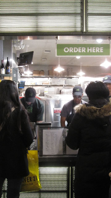 Danny Meyer's Shack Shake: Intentionality and Authenticity