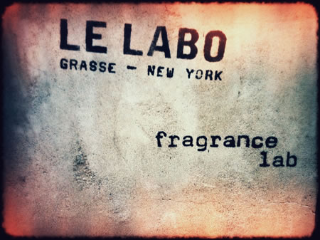The Design of Parfum   The Art Direction of Place