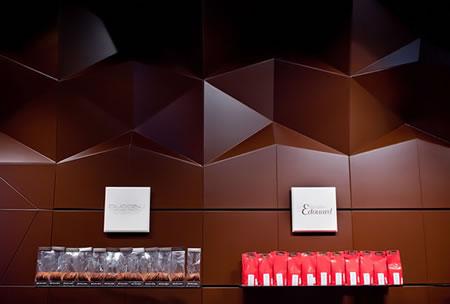 Brand angularity: Maison des Maîtres Chocolatiers Belges