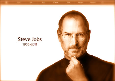THE PASSIONATE FIRE | FLAME THROWER LEADERSHIP AND STEVE JOBS