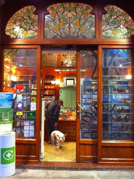WHAT WAY, FOUND? SIGNING, SHOPFRONTS AND WAYFINDING