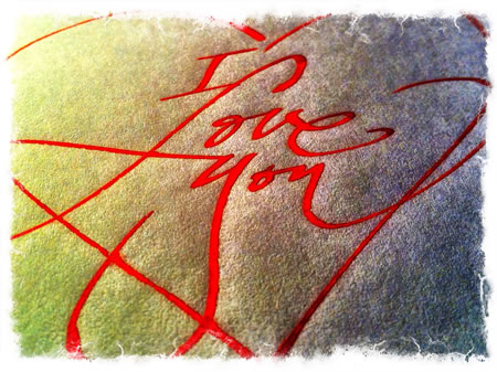 love: brand me -- my story to be shared, my telling to be told, my ideas to be held