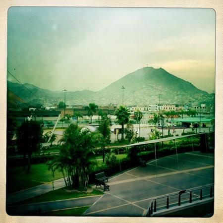 THE SEMINARIUM | INTERNATIONAL RETAIL CONGRESS - Lima, Peru