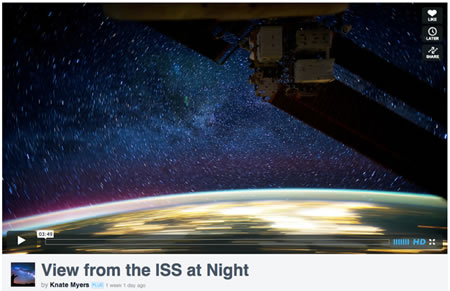 Contemplations on the spin -- us, our path, the ISS