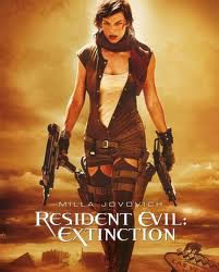 Resident Evil: Retribution tickets on sale now!