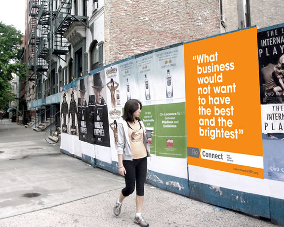 How would you improve life in NYC?