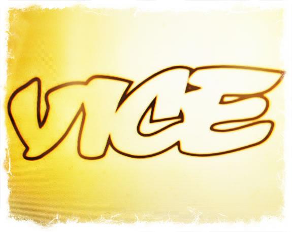 Vice Media network + Magazine