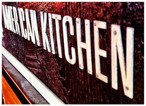 Restaurant naming and  positioning strategies