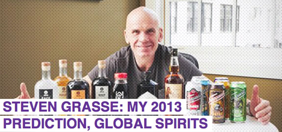 Spirit & dissolution