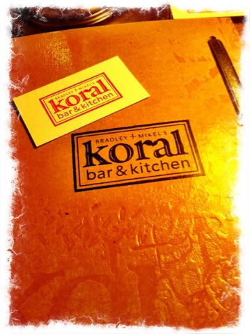 The strategy of the menu -- designing storytelling and brand experience: the starting point.