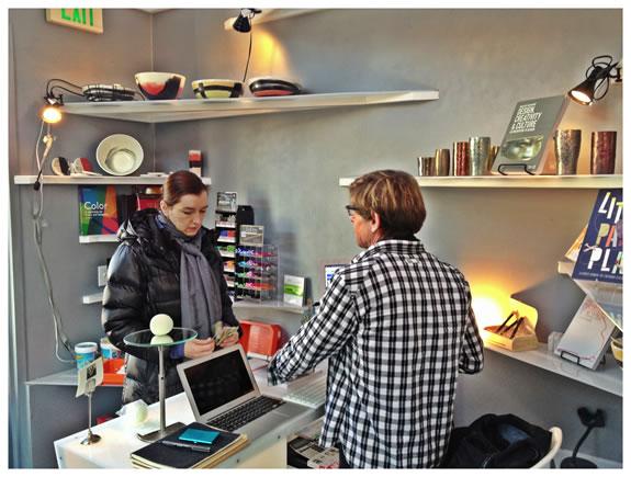 Micro retail -- Tiny shops, Big coolness