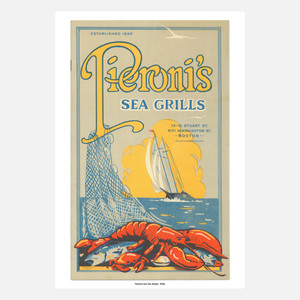 Menus, the calling card of brand storytelling: restaurants
