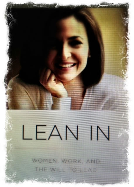 Leaning in --  the curve of listening