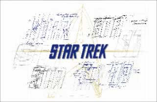 The Dark Portal of Design | Star Trek Two