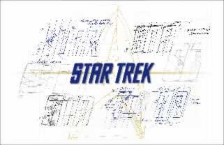 The Dark Portal of Design | Star Trek Two
