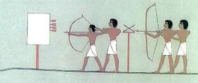The Symbolism of Archery