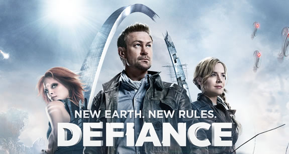 Designing new worlds | The Launch of Trion + SyFy's Defiance