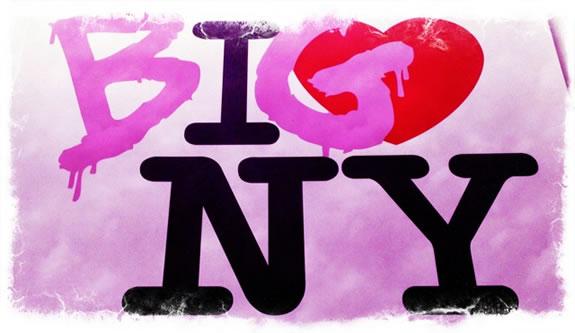 BIG thinking | A visit, NYC