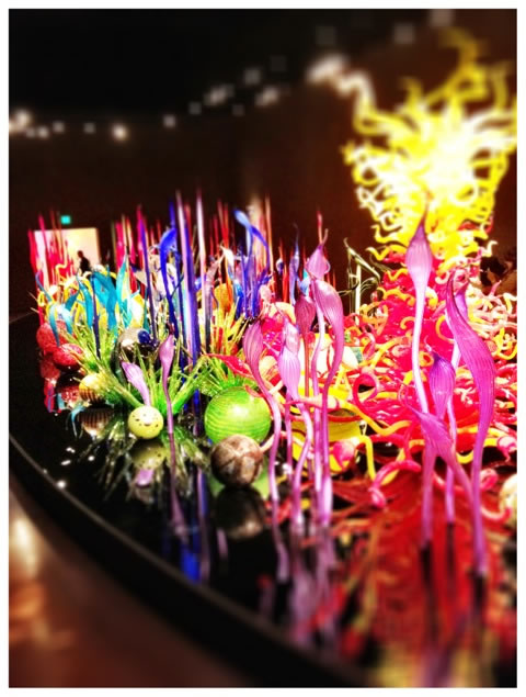 Finding the brand soul of Chihuly