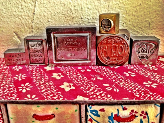 The Alchemy of Perfume | Mandy Aftel