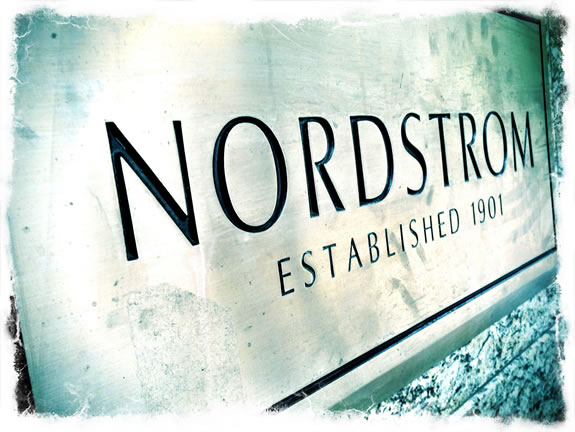 NORDSTROM + GIRVIN | A HISTORY  OF 35 YEARS